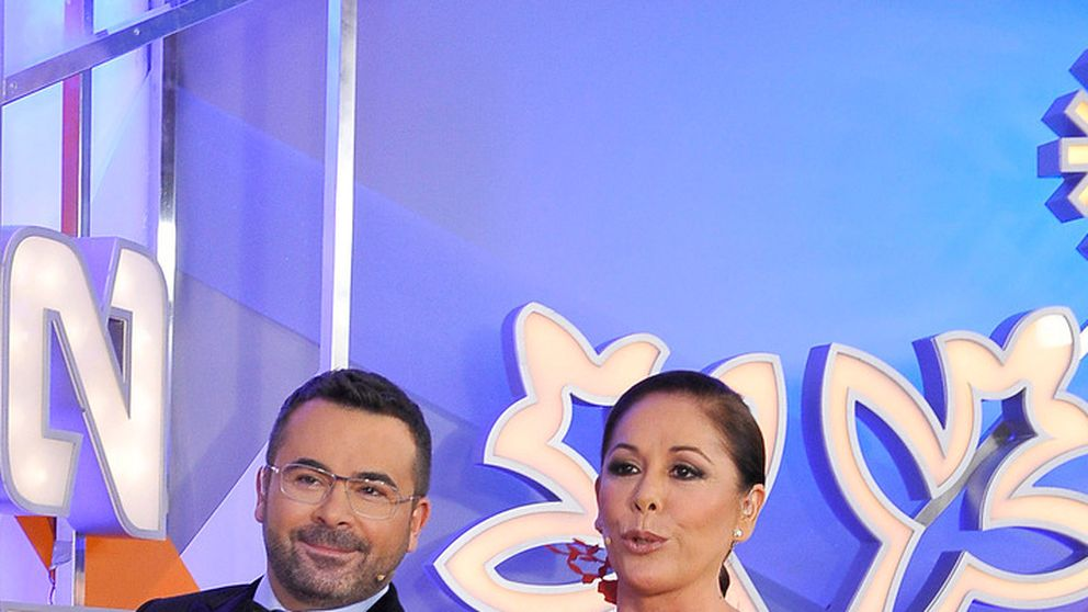 Isabel Pantoja negocia su 'vuelta' a Telecinco