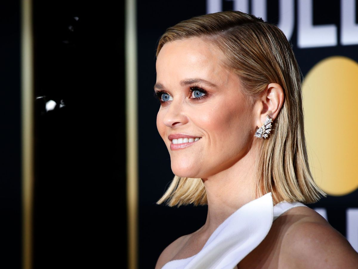 Foto: Reese Witherspoon. (Reuters)