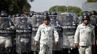 Miles de personas esperan en México para el asilo en EEUU con miedo a nuevas medidas