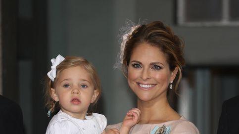 Leonore de Suecia debuta como bailarina en 'El Cascanueces'... ¡con 4 años!