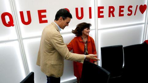 Calvo acusa a Iglesias de pedir cargos todo el tiempo y no respetar el triunfo del PSOE