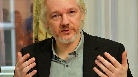 La fiscalía sueca retira los cargos por violación contra Assange