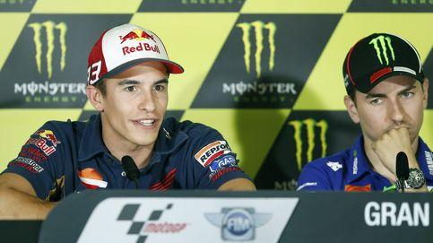 Márquez llega a casa alejándose de los límites de Honda y sin margen de error