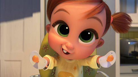 Sorteamos cinco entradas dobles para ver 'El bebé jefazo: negocios de familia'