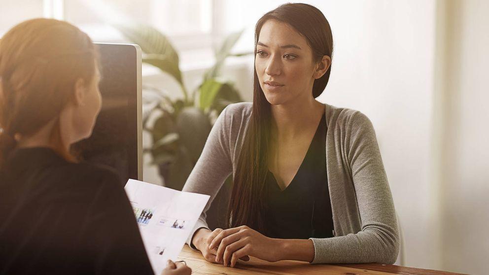 En una entrevista te preguntan ¿cuál es tu salario actual? Debes contestar esto