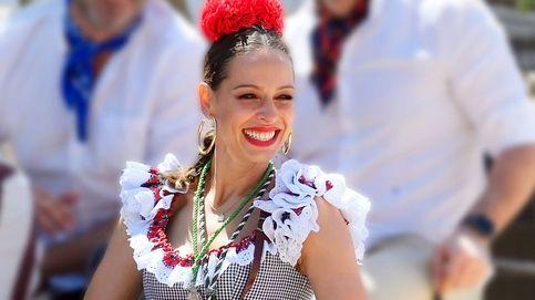 Eva González, Alba Díaz y todos los looks de El Rocío