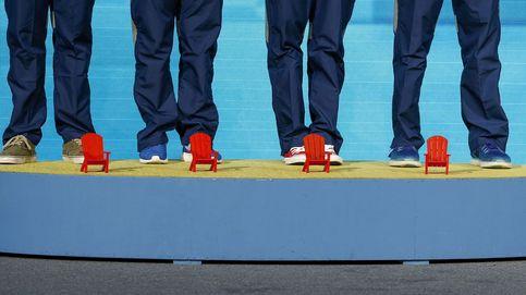 Mundiales de piscina corta en Canadá
