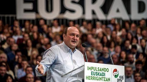 El PNV ganaría en las tres capitales, según encuestas del Gobierno vasco
