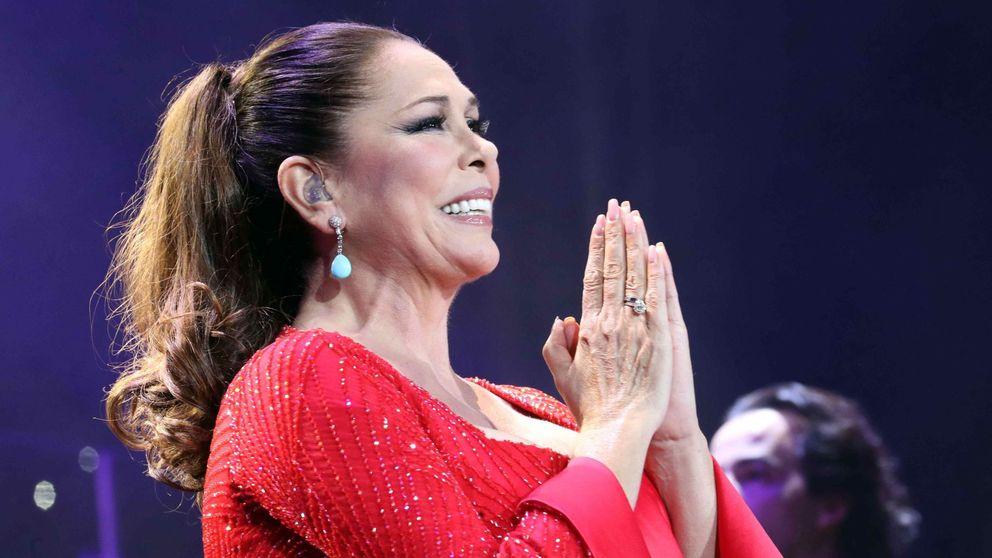 'GH Dúo' se frota las manos: Isabel Pantoja podría acudir a recibir a Kiko