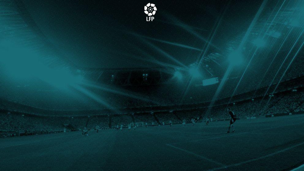 La Liga, en directo: Las Palmas-Atlético de Madrid