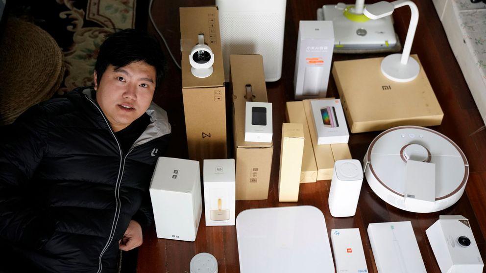 Estos son los 'fanboys' que adoran a Xiaomi