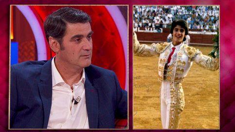 Jesulín reaparece en televisión: Me hice torero por culpa de Rocío Jurado