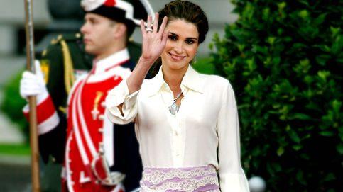 La metamorfosis de Rania de Jordania (no solo física): de princesa segundona a reina querida