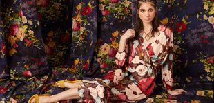 Post de Vanitatis Style: Eclosión primaveral o cómo vestir de flores de pies a cabeza