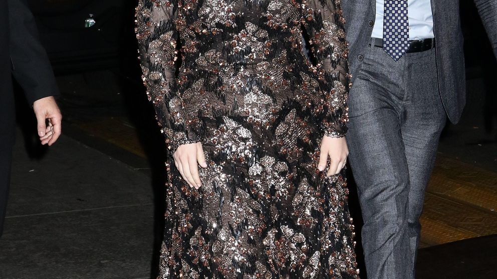 El guardaespaldas buenorro de Adele que ha revolucionado Twitter