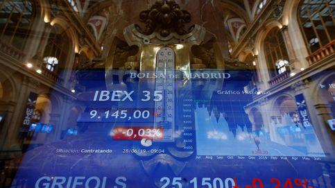 La bolsa espera a la Fed en modo 'stand by' tras firmar la peor sesión del año