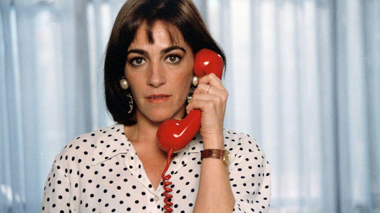 Carmen Maura, en una imagen de 'Mujeres al borde de un ataque de nervios'. (Foto: El Deseo)