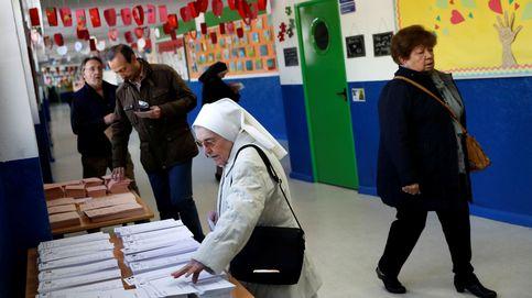 ¿Quiénes no pueden votar en las elecciones municipales, autonómicas y europeas?