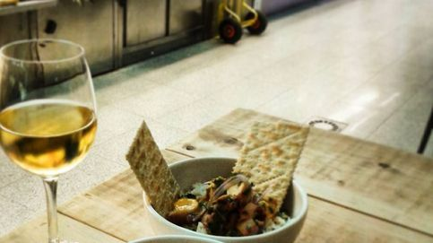 Buns&Bones, el Mono de la Pila, Kitchen 154... Ruta por los restaurantes más cool de los mercados de abastos