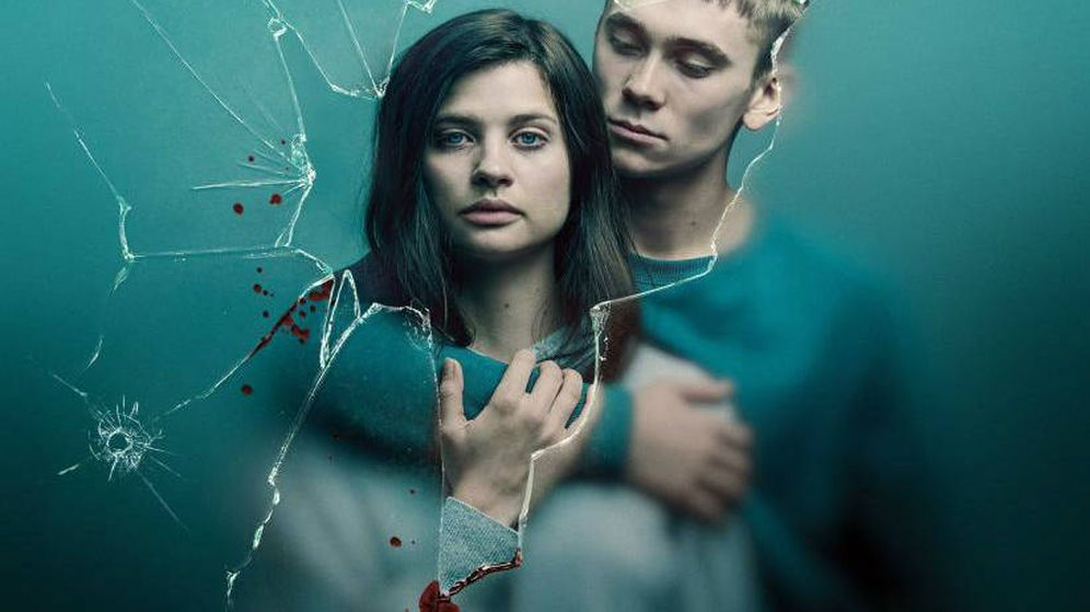 Foto: Imagen promocional de 'Arenas movedizas' ('Quicksand'). (Netflix)