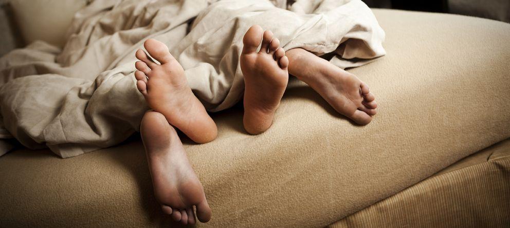 Foto: 1 de cada 7 hombres padecerá cáncer en algún momento de su vida. Practicar sexo puede evitarlo. (iStock)