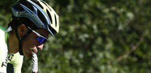 Post de Contador deja hacer y sigue lejos de la cabeza que ahora lidera Atapuma