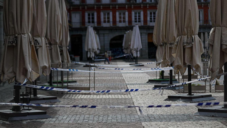 La primera ola de morosidad de la crisis se cebará con Madrid y Baleares