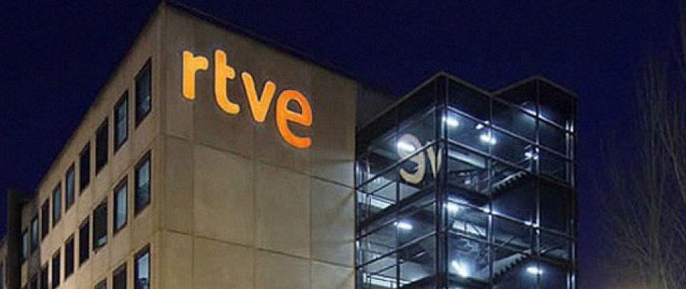 Foto: RTVE se gasta 21,5 millones en el servicio de comidas pese a los 'números rojos'