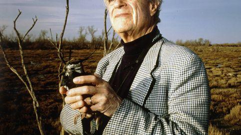 Muere Luc Hoffmann, el suizo que se enfrentó a Franco para salvar Doñana