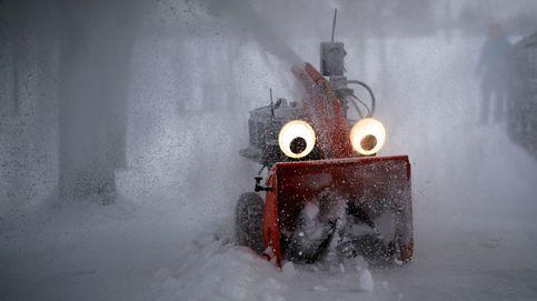 El invento de un ingeniero del MIT para quitar la nieve