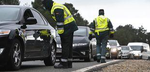 Post de La DGT detecta en una semana 3.155 conductores bebidos o drogados