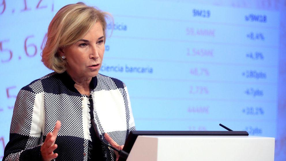 Bankinter gana un 65% menos tras asumir 192M de provisiones por el covid
