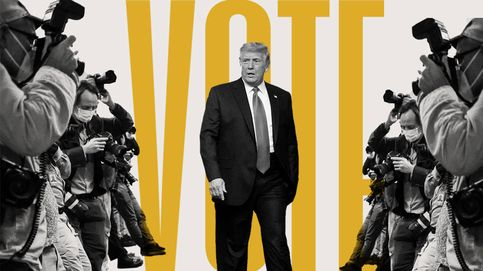 Cómo un enviado especial intentó entender a los votantes de Trump
