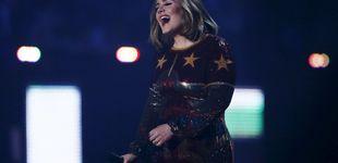 Post de Adele, a un paso de abandonar su carrera por problemas de salud