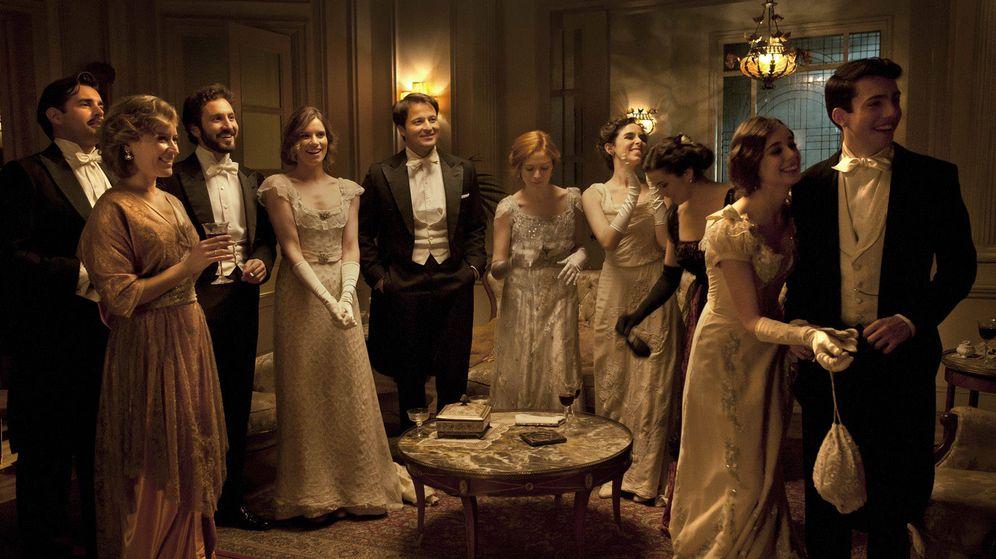 Foto: El final de 'Seis hermanas', explicado por su coordinadora de guion.