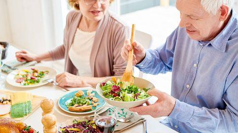 Alimentos para prevenir la degeneración macular asociada a la edad