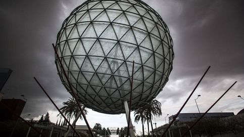 Así eran y así están los pabellones de la Expo 92 de Sevilla