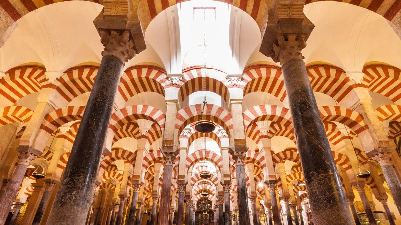 El enigma indescifrable de la Mezquita-Catedral de Córdoba