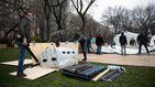 El Central Park de Nueva York albergará un hospital de campaña para el Covid-19