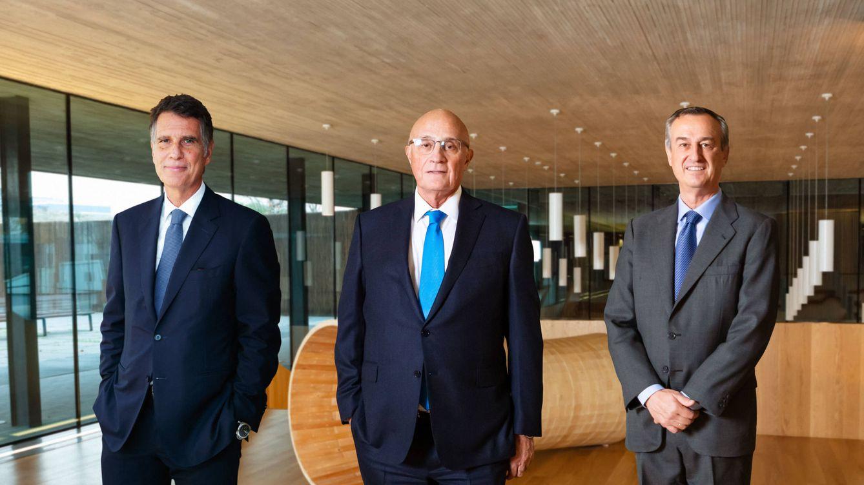 González-Bueno pasa revista al comité de dirección del Sabadell para diseñar su equipo