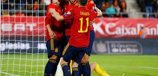 Post de España - Rumanía: horario y dónde ver a la Selección española en TV y 'online'