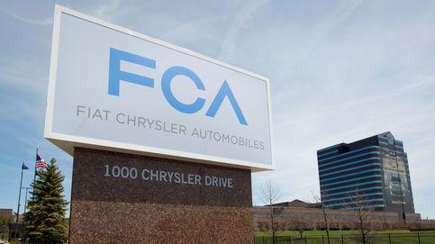PSA y Fiat dan 'luz verde' a su fusión y crean el cuarto grupo automovilístico del mundo