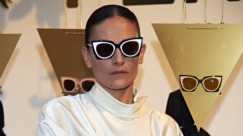 Foto: Laura Ponte, Marta Hazas y Miriam Giovanelli estrenan gafas de sol de cara al verano
