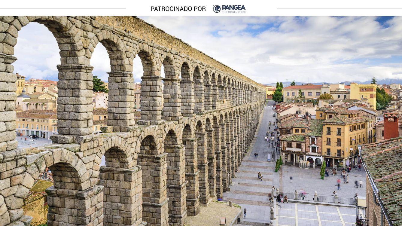 Segovia: visita a su acueducto, Alcázar, catedral, Casa de los Picos y más