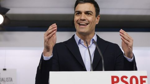 Sánchez envía un 'recadito' a Díaz: su victoria es de todo el PSOE