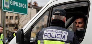 Post de Prohibido salir de puente en Euskadi: se refuerzan los controles para evitar salidas