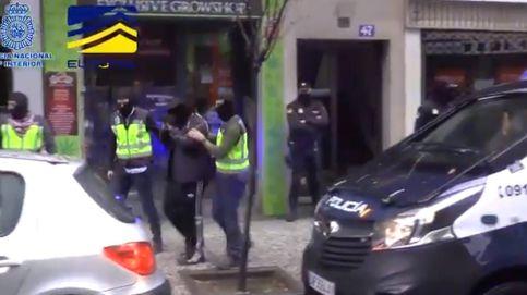 La Policía detiene a los responsables de una influyente web neonazi editada en español