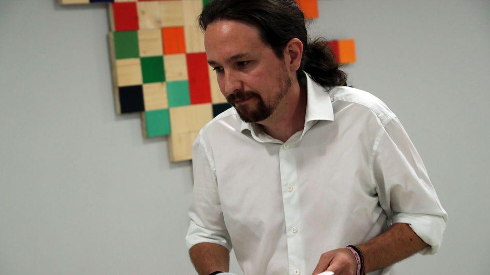 Iglesias cree que Sánchez se equivoca al apoyar a los herederos de la dictadura