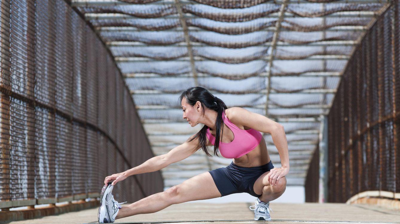 Foto: Un buen entrenamiento es la clave para alcanzar todas tus metas. (iStock)