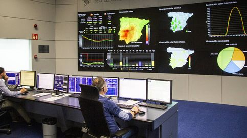 Así funciona el centro que controla la energía renovable en España